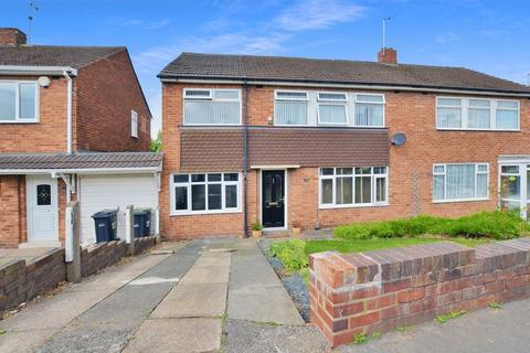 4 bedroom semi-detached house for sale - Hillbrow Crescent, Halesowen