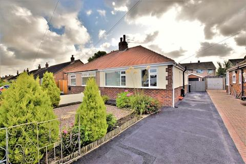 2 bedroom semi-detached bungalow for sale - North Drive, Cleveleys, Thornton Cleveleys, Lancashire, FY5 2QA