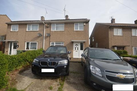 3 bedroom semi-detached house for sale - Brunel Road, Luton