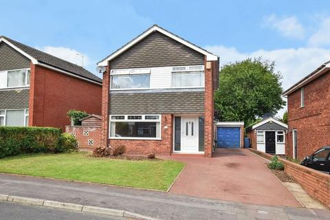 3 bedroom detached house for sale - Pickerings Close, Higher Runcorn