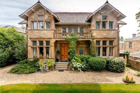 6 bedroom detached house for sale - Harviestoun, 23 Leslie Road, Pollokshields, G41