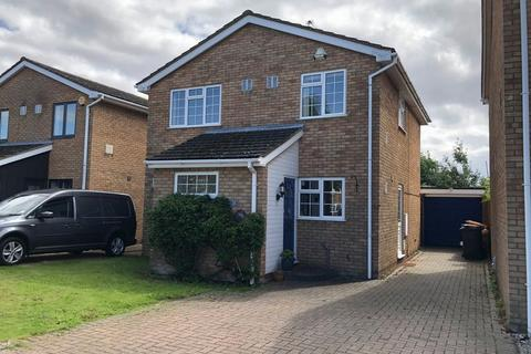 4 bedroom detached house to rent - Claydown Way, Slip End
