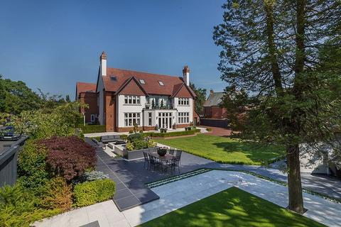 6 bedroom detached house for sale - Danemead, Melbury Road, Newcastle Upon Tyne