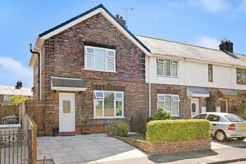 2 bedroom end of terrace house for sale - Laurel Bank, Widnes
