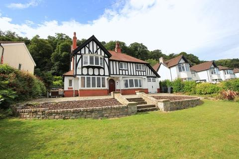 5 bedroom detached house for sale - Ael Y Bryn Road, Colwyn Bay