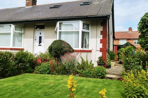 3 bedroom semi-detached bungalow for sale - Cambridge Avenue, Forest Hall, Newcastle Upon Tyne
