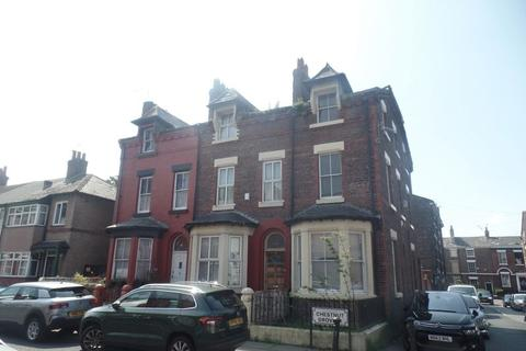 4 bedroom end of terrace house for sale - 2 Grove Street, Liverpool