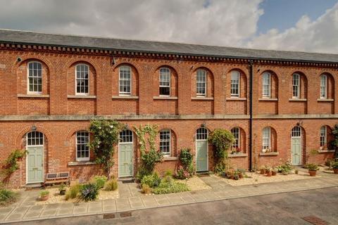 3 bedroom terraced house for sale - Buckland Walk, Devington Park