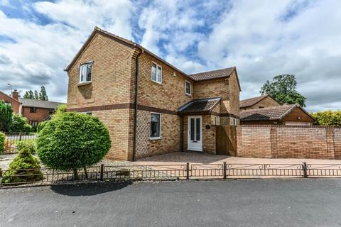 4 bedroom detached house for sale - Barley Orchard, Gnosall, Stafford