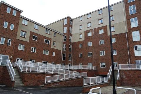 2 bedroom apartment for sale - Commissioners Wharf, North Shields