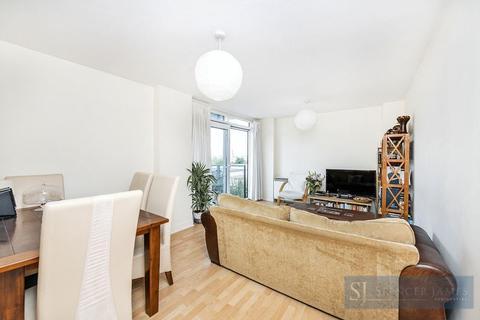 1 bedroom apartment for sale - Fishguard Way, Galleons Lock, E16