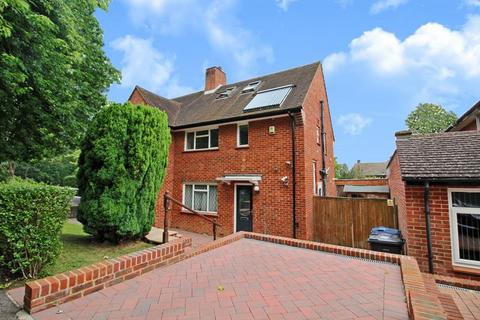 4 bedroom semi-detached house for sale - Edgecoombe, South Croydon, Surrey