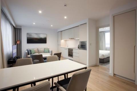 2 bedroom apartment to rent - City Suites,  Chapel Street, Salford