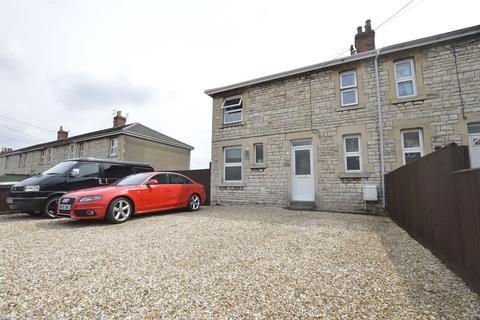 3 bedroom end of terrace house to rent - Beech Terrace, Radstock, BA3