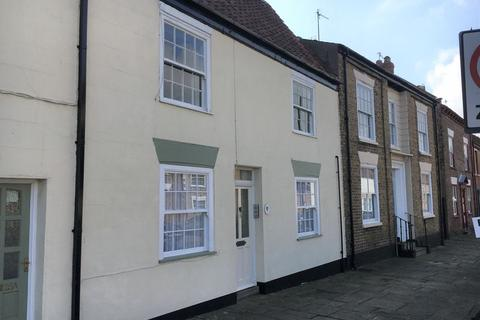 2 bedroom apartment to rent - LET ME....2 BED FIRST FLOOR FLAT,  25B Market Place, Bridlington, YO16 4QL