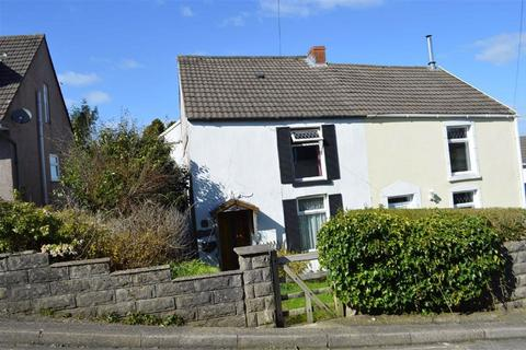 2 bedroom semi-detached house for sale - Stepney Road, Swansea, SA2