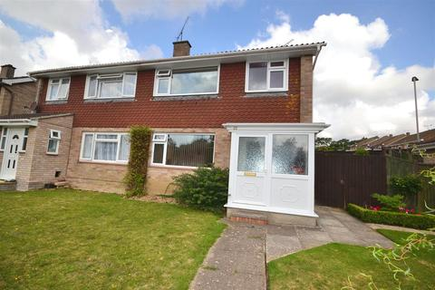 3 bedroom semi-detached house for sale - Chestnut Way, Dorchester