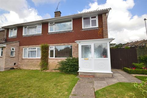 3 bedroom semi-detached house for sale - Chestnut Way, Dorchester
