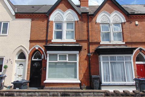 1 bedroom terraced house to rent - Edwards Road, Erdington