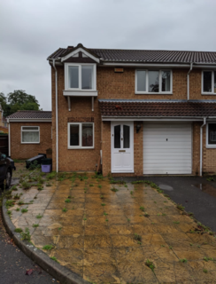4 bedroom semi-detached house for sale - Heathfield Drive, Mitcham