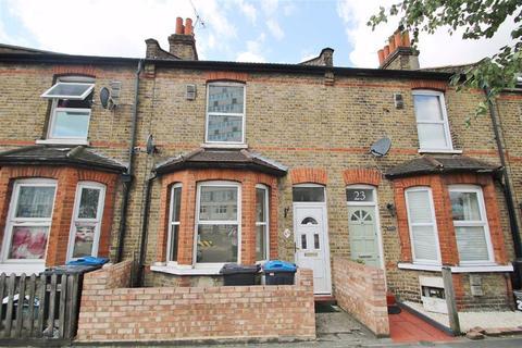2 bedroom terraced house to rent - Crown Road, Morden, SM4