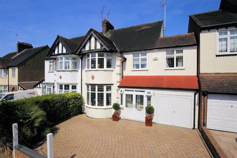 4 bedroom detached house for sale - Hollywood Way, Woodford Green, Essex