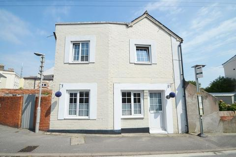 2 bedroom detached house for sale - High Street, Weymouth