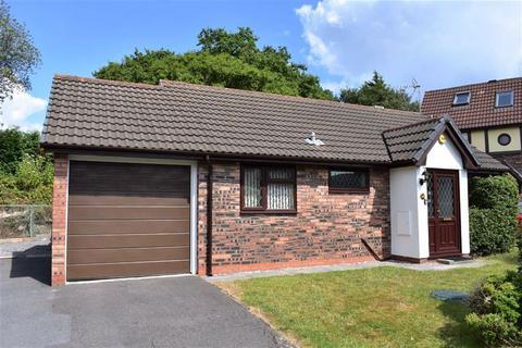 2 bedroom detached bungalow for sale - Llys Gwyn Faen, Gorseinon