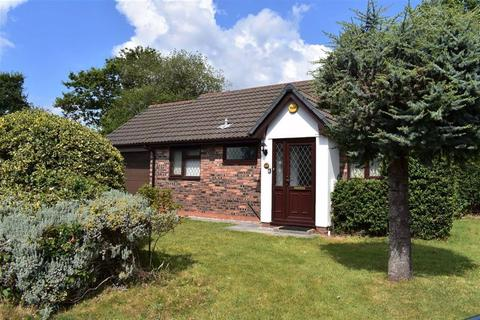 2 bedroom detached bungalow for sale - Llys Gwyn Faen, Gorseinon
