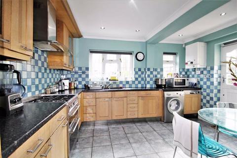 4 bedroom semi-detached house to rent - St Georges Crescent, Cippenham
