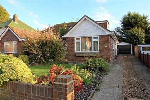 3 bedroom semi-detached bungalow for sale - Richington Way, Seaford, East Sussex