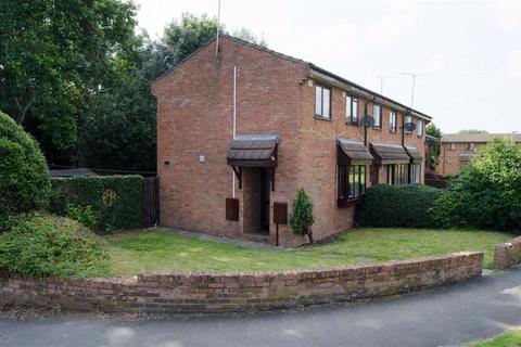 2 bedroom end of terrace house for sale - Lancaster Park, Broughton, Chester
