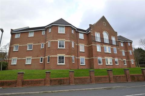 2 bedroom apartment to rent - Wilton Court, Blackburn