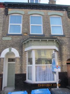 1 bedroom flat to rent - Flat 2, 34 Albany Street, Hull, HU3 1PL