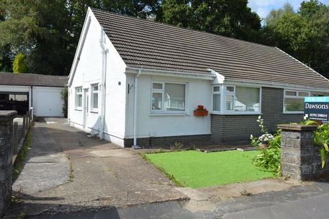 3 bedroom semi-detached bungalow for sale - Bryn Close, Gowerton, Swansea