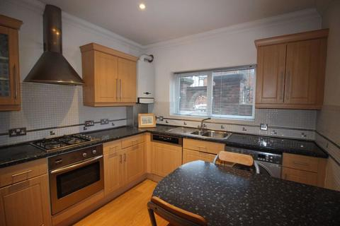 2 bedroom apartment to rent - Ashbrooke Hall