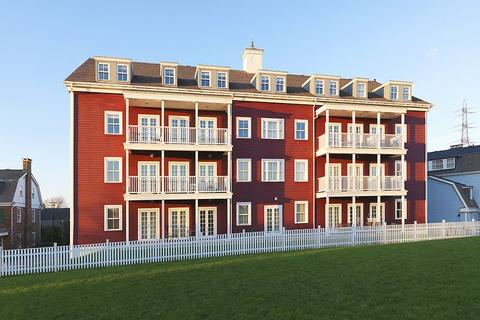 2 bedroom apartment to rent - Lewiston Close, Worcester Park, KT4