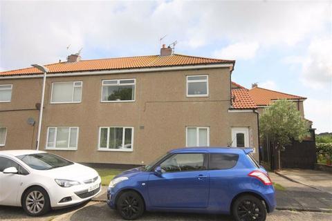 1 bedroom flat for sale - Northcott Gardens, Seghill, NE23