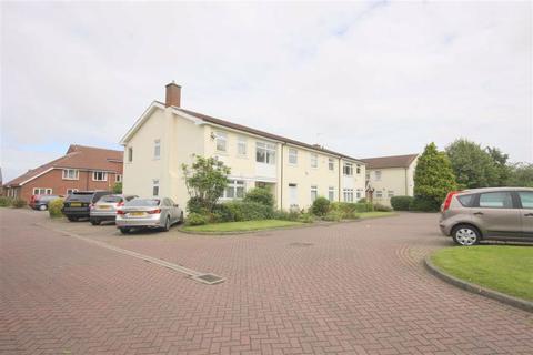 1 bedroom flat for sale - Wilton Manse, West Monkseaton, NE25