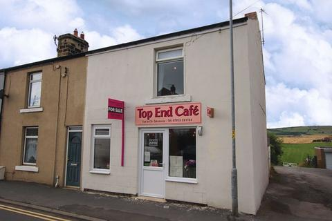 1 bedroom end of terrace house for sale - Staithes Lane, Staithes ***Flat with business opportunity ***