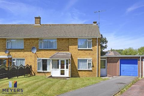 3 bedroom semi-detached house for sale - Mistover Close, Dorchester, DT1