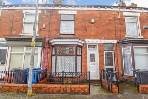 2 bedroom terraced house for sale - Belmont Street, Hull, East Yorkshire, HU9