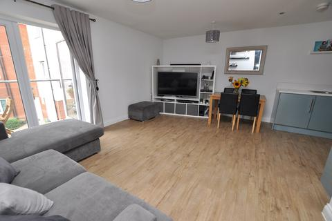 1 bedroom flat for sale - Cressy Quay, Chelmsford, Chelmsford, CM2