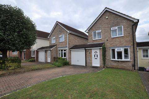 3 bedroom link detached house for sale - Micawber Way, Newland Spring, Chelmsford, CM1