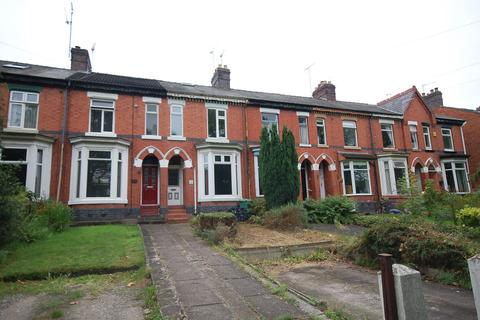 2 bedroom terraced house for sale - Alton Street, Crewe