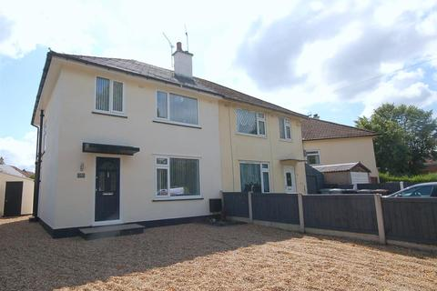 3 bedroom semi-detached house for sale - Elm Drive, Crewe
