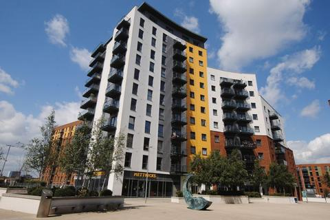1 bedroom apartment for sale - Centenary Plaza, Southampton