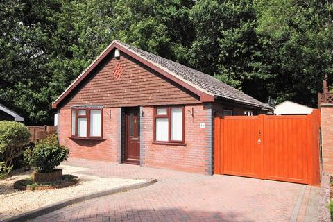 3 bedroom detached bungalow for sale - Beverley Heights, Townhill Park