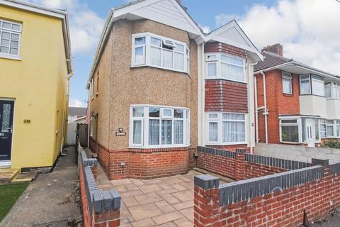 2 bedroom semi-detached house for sale - Manor Road North, Itchen