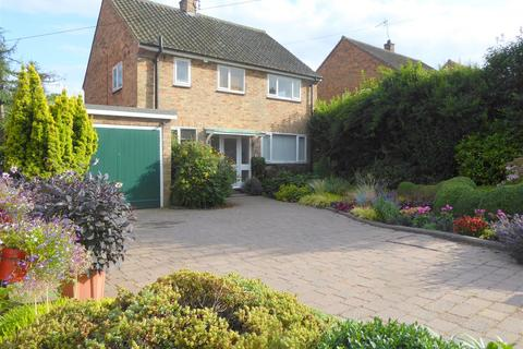 3 bedroom detached house for sale - Molescroft Park, Beverley, East Riding of Yorkshire, HU17 7EA